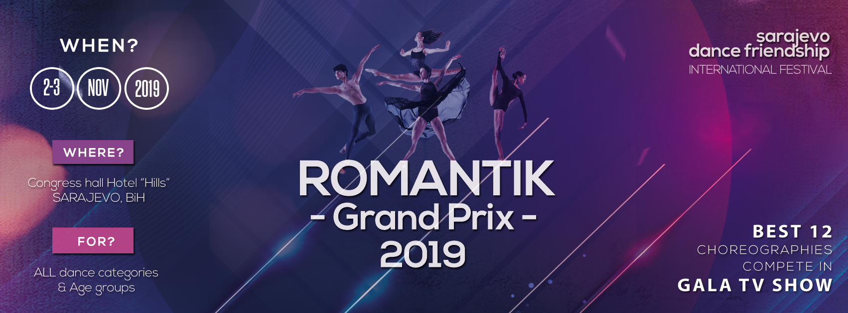 ROMANTIK GRAND PRIX 2019